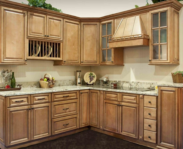 Oak Solid Wood Kitchen Cabinet, Oak Solid Wood Kitchen Cabinet Suppliers  and Manufacturers at Alibaba.com - Oak Solid Wood Kitchen Cabinet, Oak Solid Wood Kitchen Cabinet