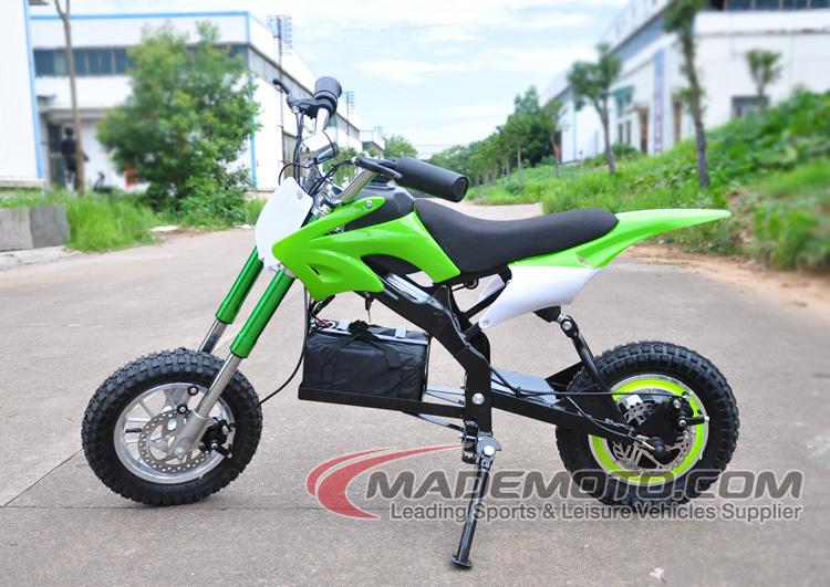 500w Mini Electric Dirt Bike For Kids Hl D50e Buy Electric