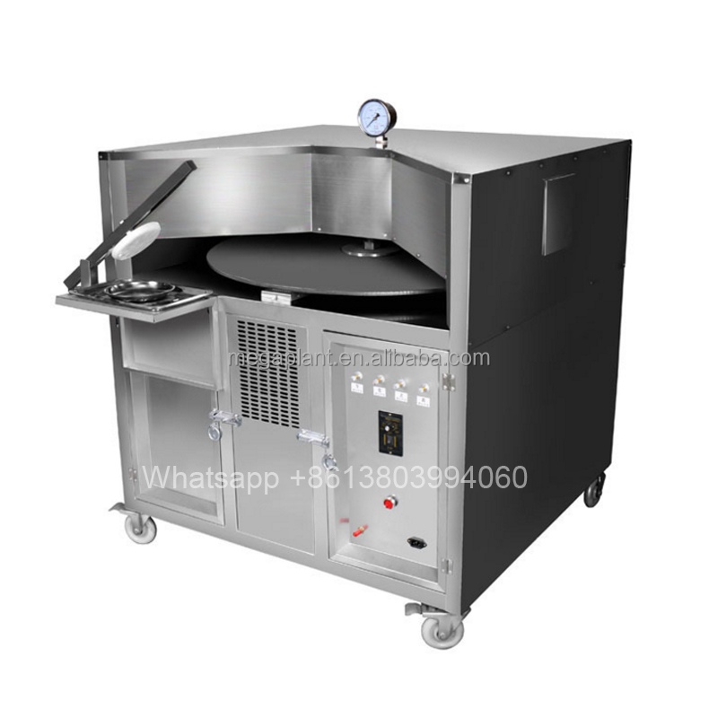 Flat Bread Making Machine, Flat Bread Making Machine Suppliers and ...