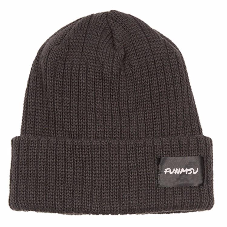 New winter hat Crochet Beanie hat Men women Unisex Knit Ski Cap Snowboard  Hat a15bb74f116