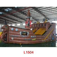 Lotting small amusement rides pirate ship for sale