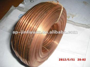 Hohe Qualität Kupfer Flachdraht - Buy Kupfer Flachdraht,Kupfer ...