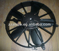 Great Quality Bus Air Condition System Condenser fan KLCJ-0108