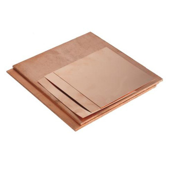 1.5mm Thick Copper Sheet and Copper Plate (C11000 C10100 C10200 C1100)