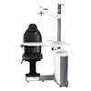optical instruments eye testing equipment CT-450S optical chair unit and stand