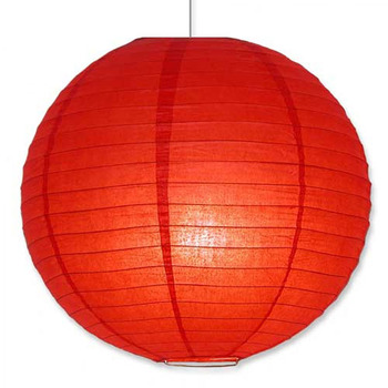 Eco-Friendly Customized Printing Round Cheap Chinese Paper Lantern For Weddings