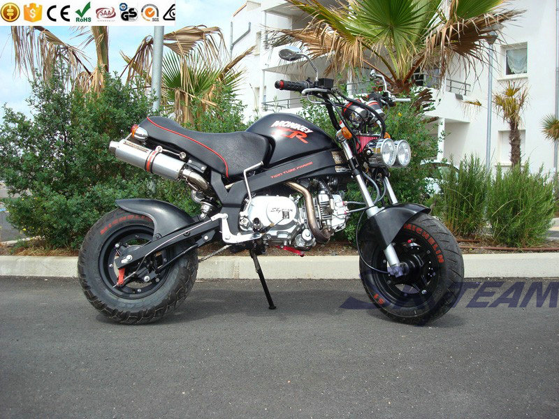 4 takt 50cc skyteam pbr msx ksr zb50 motorrad ewg. Black Bedroom Furniture Sets. Home Design Ideas