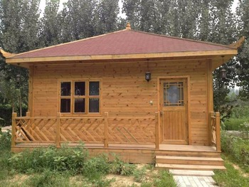 small wooden tiny house design prefab wooden house - Wooden Tiny House Plans