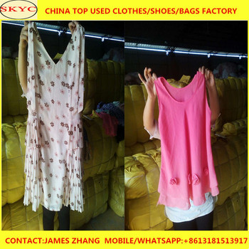 Bulk Used Clothing Used Bra Suppliers China Wholesale For Sale ...