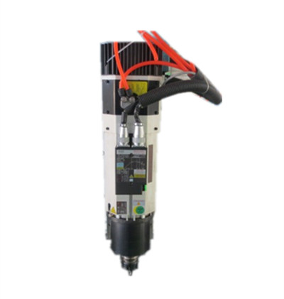 atc spindle automatic tool change motor for cnc