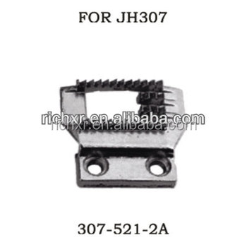 307-521-2a Feed Dogs For Jh307/sewing Machine Spare Parts