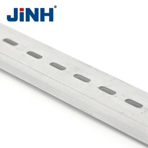 Cabinet Panel Aluminum or Steel TH35-7.5 Din Rail