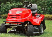 Garden tractor mower/lawn mower/lawn tractor