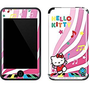 For hello kitty ipod case charming topic