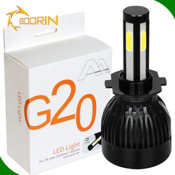 8000lm W H4 9007 Phare Super Phares K V Haute Puissance Buy Ampoule Voiture Faisceau G20 6000 Lumineux 9004 80 Bas Allume Led 12 H13 5L4AR3j
