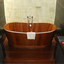 Wooden Bathtub   Buy Wooden Freestanding Bathtubs,Wooden Bathtub,Antique Wooden  Bathtubs Product On Alibaba.com