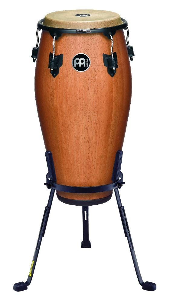 Meinl Percussion MCC11SNT-M Marathon Classic Designer Series 11-Inch Quinto, Super Natural Matte