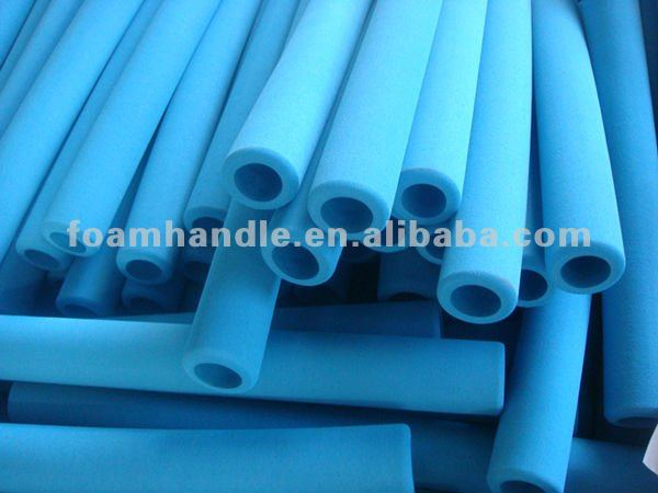sell Grip foam tube rubber foam tubing