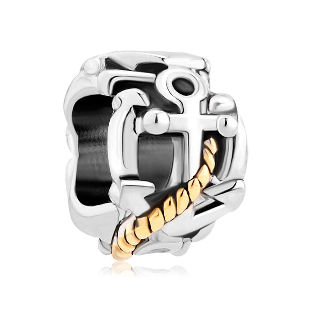 Buy Anchor Charm New Sale Cheap Beads Fit Pandora Jewelry Charms Bracelet Gifts In Cheap Price On Alibaba Com
