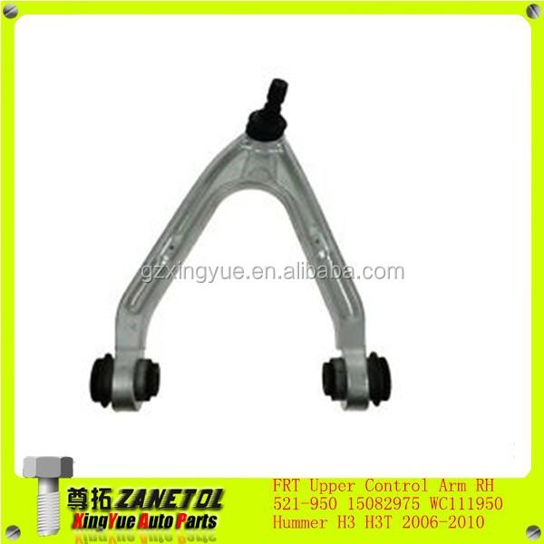 Frt Upper Control Arm Rh 521-950 15082975 Wc111950 Hummer H3 H3t ...