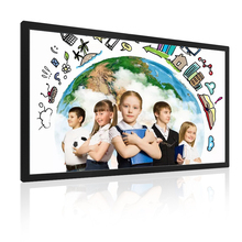 "Best Selling Smart A-Grade Screen Panel 42 ""50"" 55 ""60"" 65 ""70"" TV HD <span class=keywords><strong>Interactieve</strong></span> Digitale Onderwijs <span class=keywords><strong>Whiteboard</strong></span>"