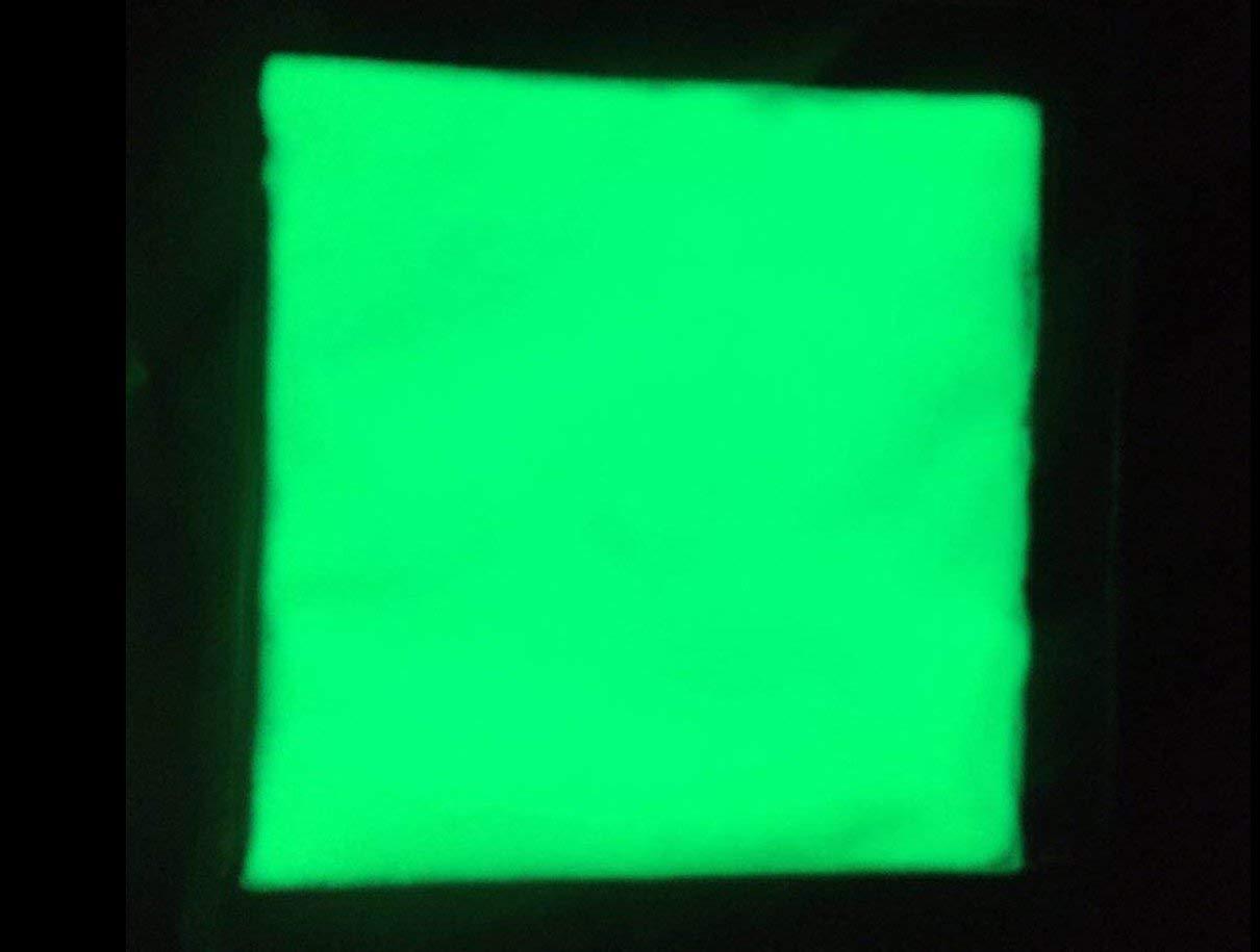 (Colorlight) Glow in The Dark Pigment Powder, Non-Toxic,30 Gram (1 Ounce)