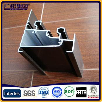 China Top Aluminium Profile Manufacturers All Types Of Aluminium ...