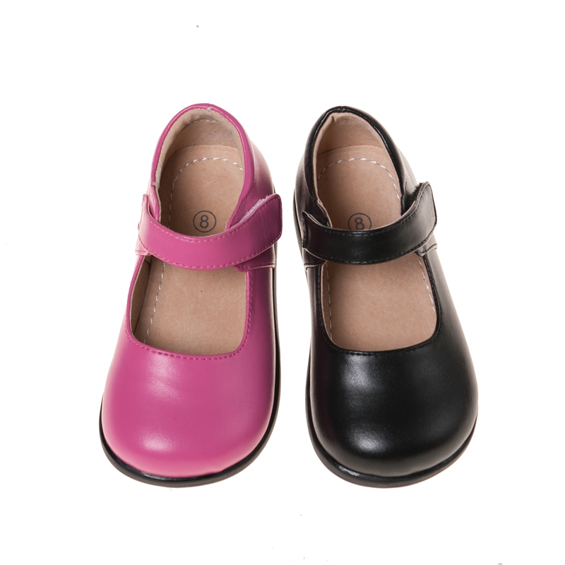 Baby Mary Jane of boocora squeaky shoes with wonderful girls sandals