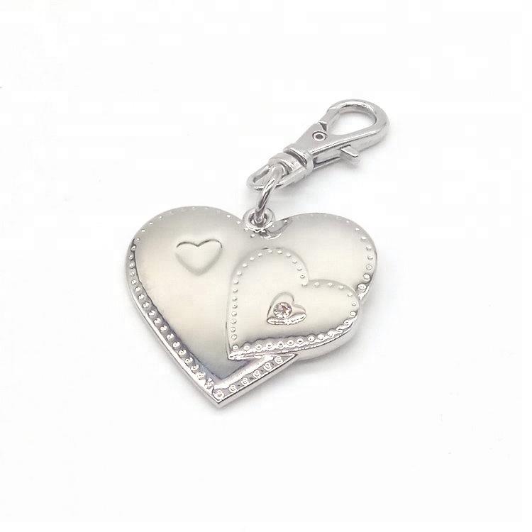 I Love Heart Llamas Plastic Bottle Opener Key Ring New