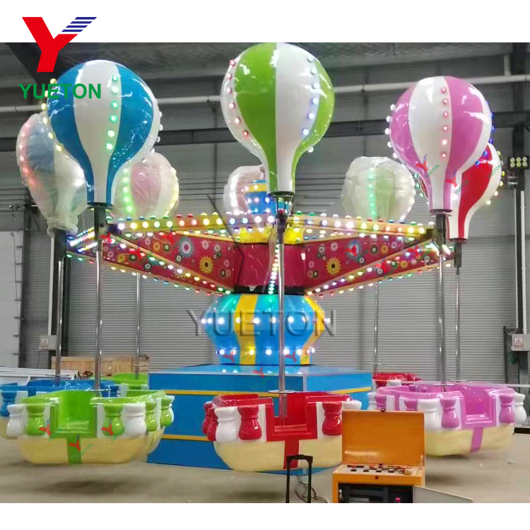 High Quality Children Playground Outdoor Amusement Park Rides Smaba Balloon Carnival Rides <strong>For</strong> <strong>Sale</strong>