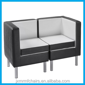 Hair salon furniture waiting area chairs for sale F963M, View ...