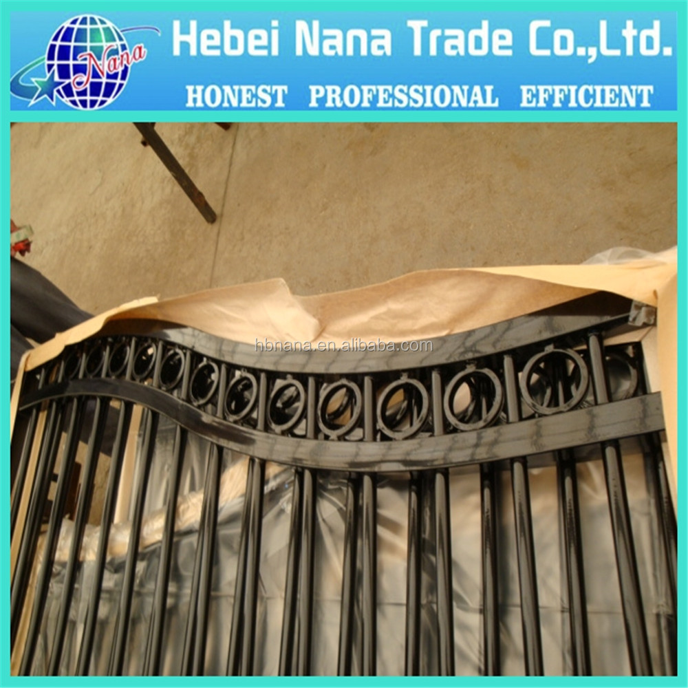 Removable Vinyl Fence vinyl removable garden fence gate convenient safety baby fence