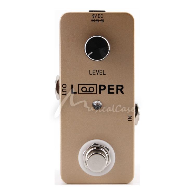 Mini Looper Guitar Effects Pedal
