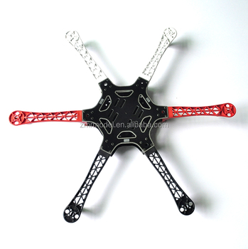 F550 Hexacopter Frame Plate Center Board F550 Frame Kit F550 ...