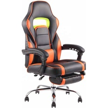 Video Computer Kantoor Racing Gaming Stoel Swivel GT Gaming Stoel Goedkope Dutje Executive Office Stoel Met Voetensteun