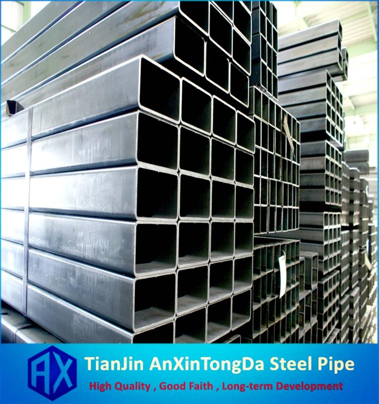 cold formed rectangular hollow section steel!hollow section steel rhs shs