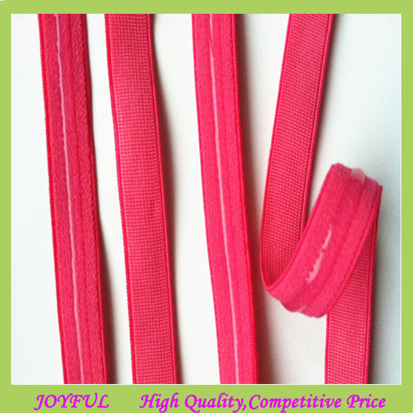 High quality silicone gripper elastic