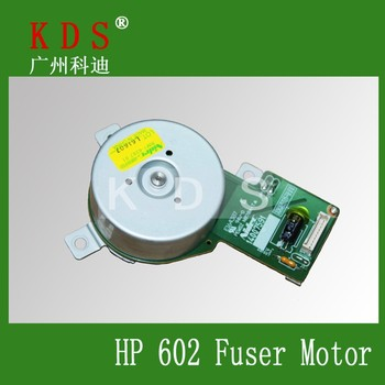 Rm1-8287 Printer Fuser Motor For Hp M602/600/601/603 Spare Parts ...