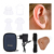 Ear Care Hearing Aid Mini In-ear Sound Enhancement Digital Best Invisible Deaf Volume Sound Amplifier Adjustable Tone 10399