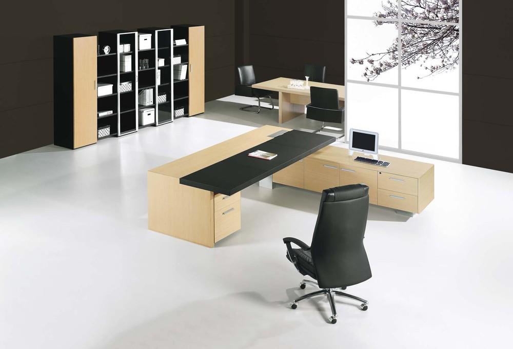 Hot vendre 2015 table de bureau et mobilier de bureau moderne hx