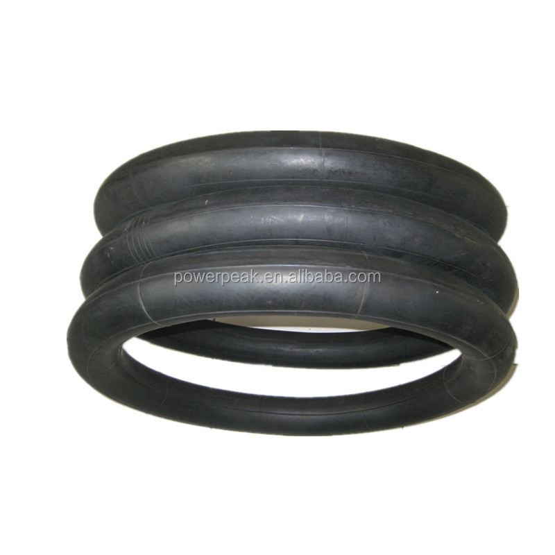 butyl Agriculture/Farm Tractor Tyres tube 7.50-16 700/750-16
