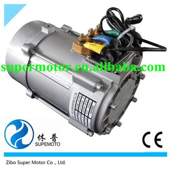 Ac Electric Golf Cart Motor 4kw 48v - Buy Golf Cart Motor,Ac Golf Cart  Motor 4kw 48v,Ac Electric Golf Cart Motor 4kw 48v Product on Alibaba com