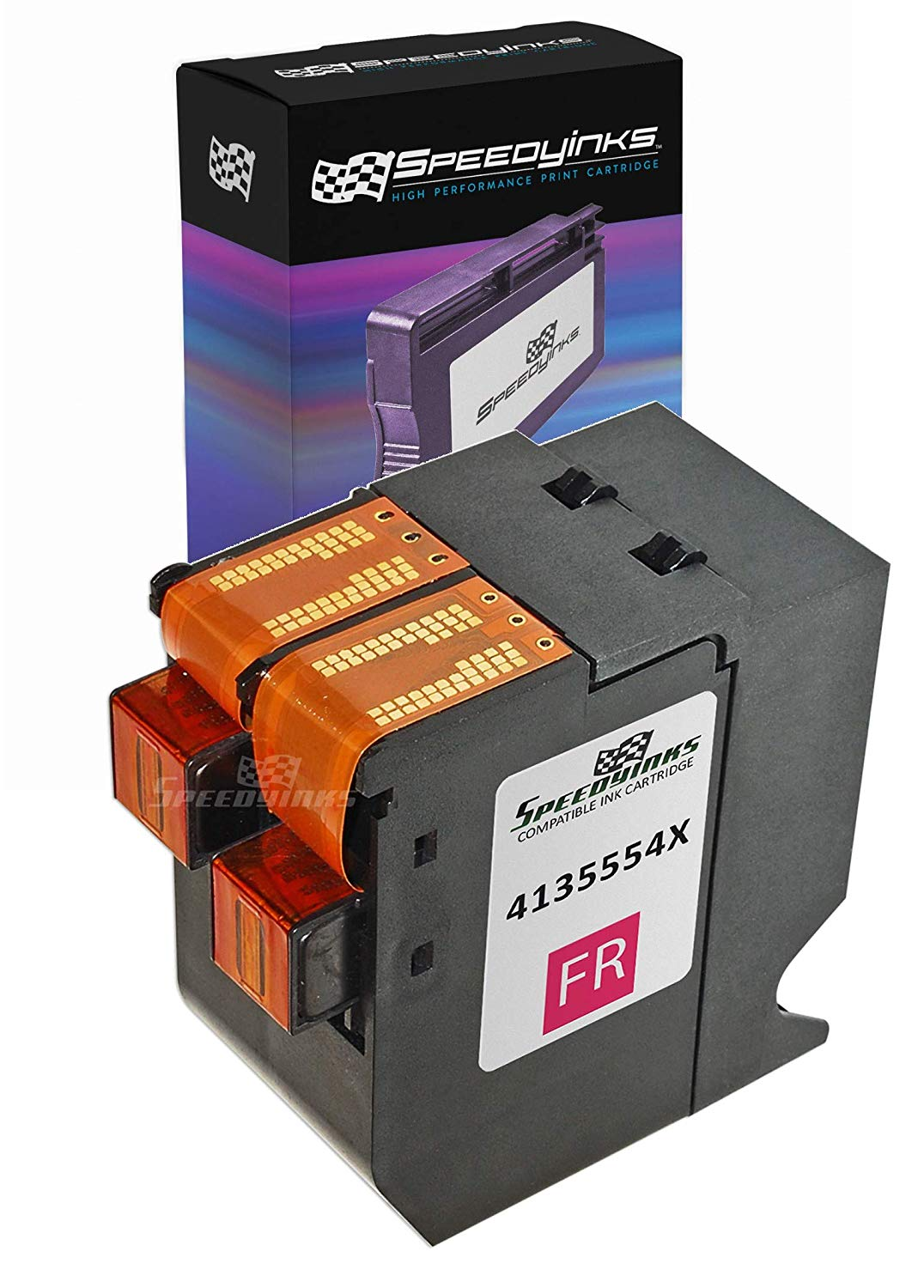 IM350 IM360 IM460 IM440 IM490 /& 600 Series Mail Systems. Hasler # IMINK34 Ink Cartridge for IM330 IM480 IM420