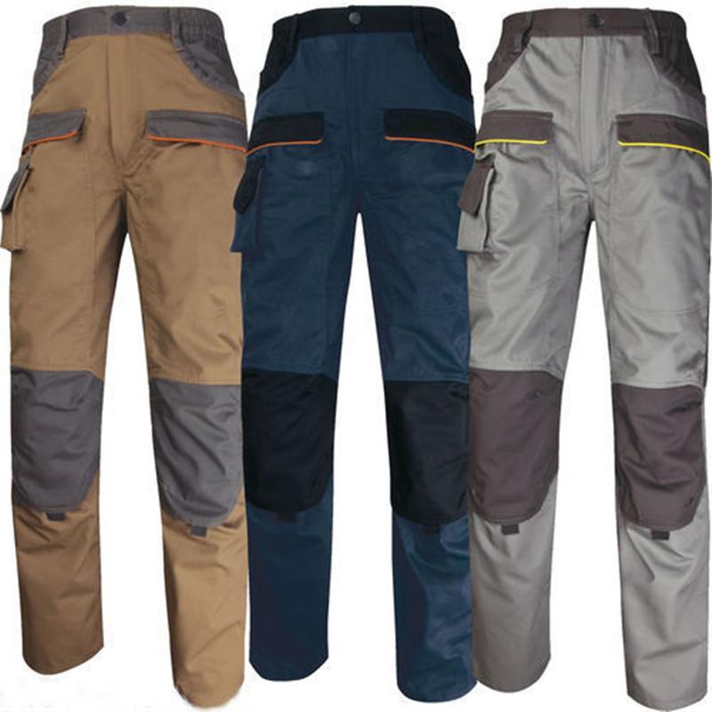 25c7994c678df venta al por mayor para hombre de combate de carga pantalones de trabajo