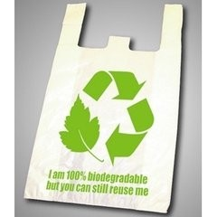 Promotional Custom Safety <strong>Plastic</strong> t -shirt bag With Environmental Material