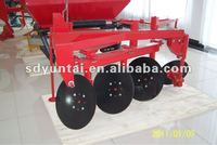 Soil Working Machinery swivel plough
