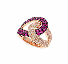образец золотого кольца