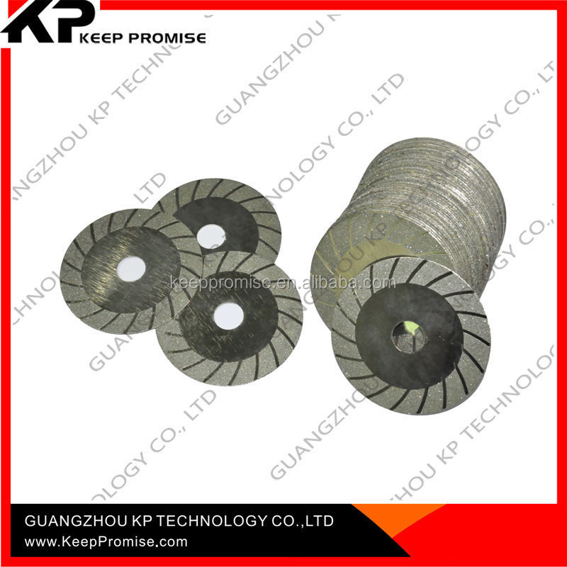 Guangzhou Supplier Hot Sale 100mm Metal Bond Glass Abrasive Disc ...