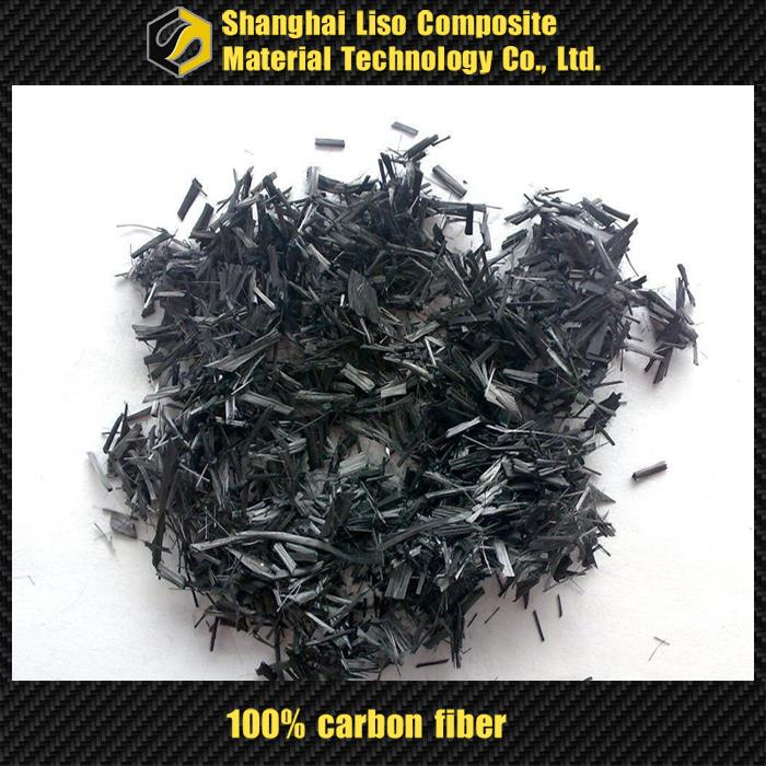 a grade high strength <strong>carbon</strong> chopped strand short cut fiber chopped <strong>carbon</strong> fiber thread
