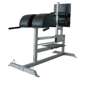 Commercial Fitness Equipment Custom Logo Gym GHD Roman Chair